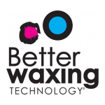 Better Waxing Technology logo