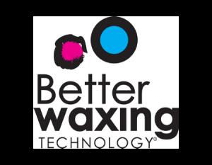 Better Waxing Technology logo