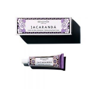 Benamor Jacaranda handcreme