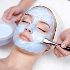 Gezichtsbehandeling Spa Caviar Mask