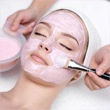 Gezichtsbehandeling Spa Collagen Mask