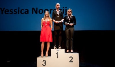 Skills Heroes Beste Schoonheidsspecialiste van Nederland 2016