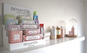 Beauty Moments by Britt Benamor producten